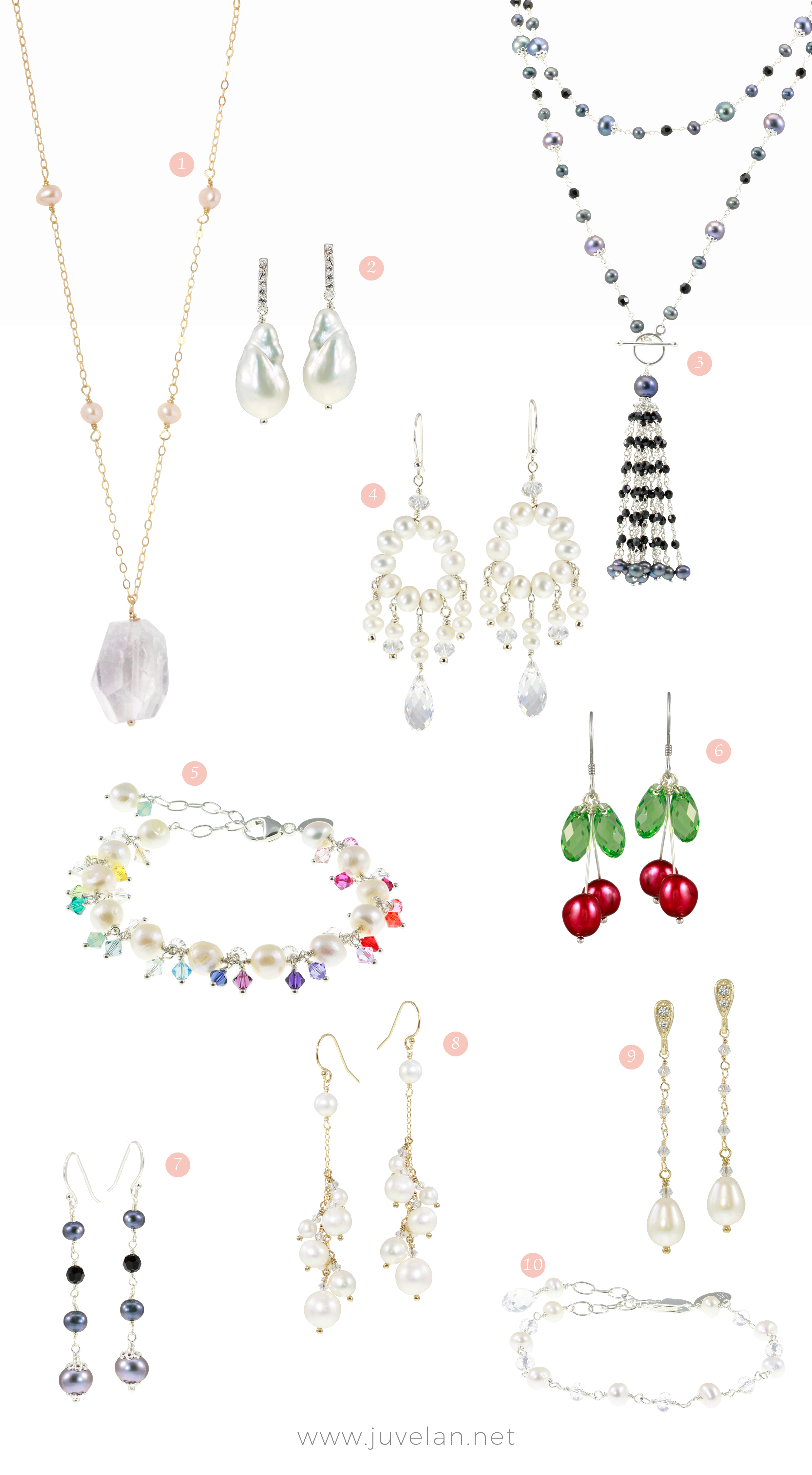 Pearl Gift Guide
