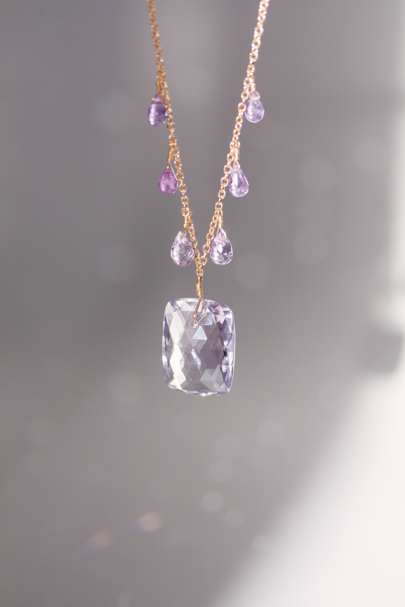 February Birthstone | AMETHYST